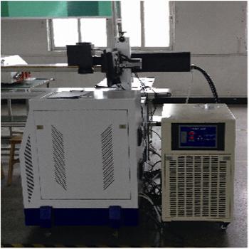 Laser Beam Welding Machine