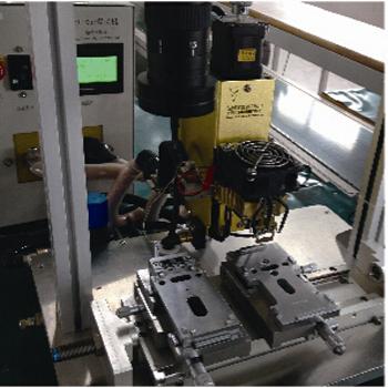 C48 Terminal Welding Machine