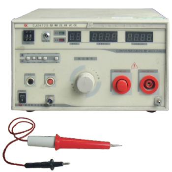 Withstandard Voltage