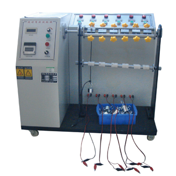 Cable Swing Test Machine