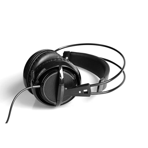 Bass Headset