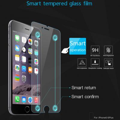 Smart Tempered Glass Film