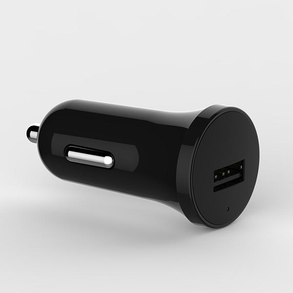 QC 2.0 Car Charger