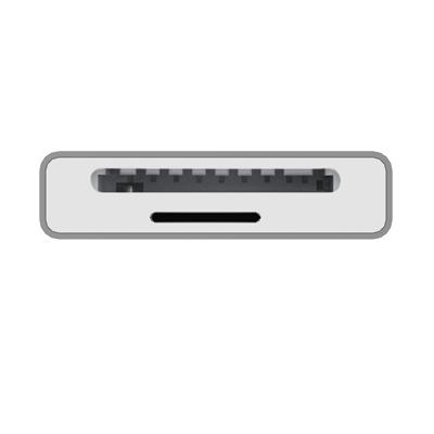 USB-C to MicroSD Reader