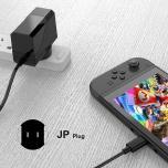 AC Adaptor for Nintendo Switch