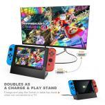 Full function TV Dock for Nintendo Switch